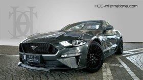 FORD Mustang 5.0 V8 GT Fastback Autom. 1.Hd + Deutsch