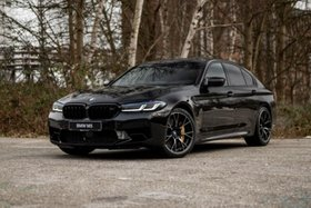 BMW M5 Competition 1,739,- netto mtl. o. Anz. Gewerbe