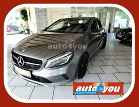 MERCEDES-BENZ A 220 d Automatik Urban-EXLUSIV-HARMAN KARDON
