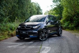 BMW i3S 120Ah Leasing 399,- mtl. ohne Anzahlung