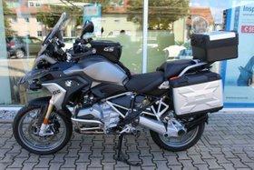 BMW R 1200 GS+Keyless Ride+ESA+ABS Pro+Tempomat