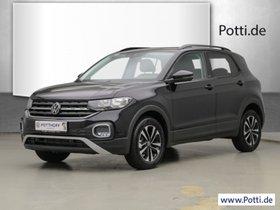 Volkswagen T-Cross UNITED 1,0 l TSI OPF