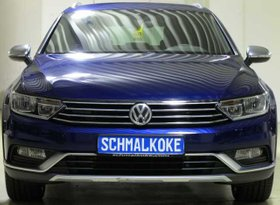 VW Passat Alltrack 2.0 TDI SCR 4Mot DSG Navi Climatronic