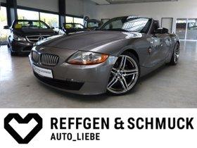 BMW Z4 3.0i KLIMA+LEDER+NAVI+XENON+HIFI+MTECHNIK+R19