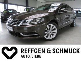 VW CC TDI 4M+AUTOMAT+NAVI+XENON+KAMERA+STANDHEIZUNG