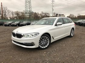BMW 520dA xDr T MILD HYBRID LiveCock,Lea.o.Anz.378,-