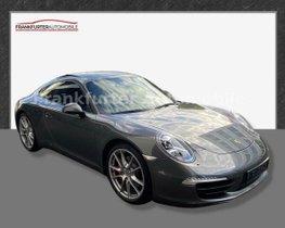 PORSCHE 911 991 Carrera S  PDLS SPORTABGAS SD GARANTIE 