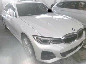 BMW 330d M Sport Laser ACC Driv-A/Live-P.Leas.390,-
