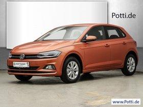 Volkswagen Polo Highline 1,0 l TSI OPF