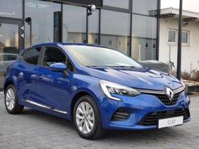 Renault Clio EXPERIENCE TCe 100 Online-Kauf möglich