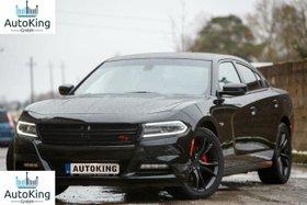 DODGE Charger R/T V8 Hemi 5.7 Aut.|Klima|Leder