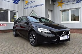 Volvo V40 2.0 T3 Black Edition -Navi-LED-PDC-Klimat...