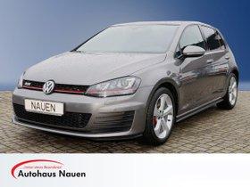 VW Golf VII GTI Composition Media DCC Panorama BlindSpot  Xenon