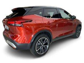 Nissan Qashqai Tekna+ Vollausstattung-AHK-Autom-Lede...