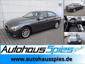 BMW 320 I LIM. EURO6 -BESCHÄDIGT-