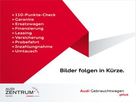 Audi A3 Sportback 1,6 TDI sport Euro 6, MMI Navi Plus,