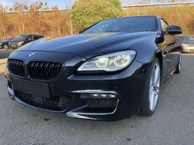 BMW 640d xDrive GC M-Paket Navi Leder LED Pano EU6