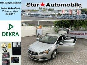 OPEL Astra K Sports Tourer INNOVATION-1.6 CDTI-81 kW-