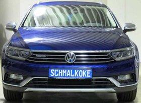 VW Passat Alltrack 2.0 TDI 4Mot SCR DSG7 Leder Navi