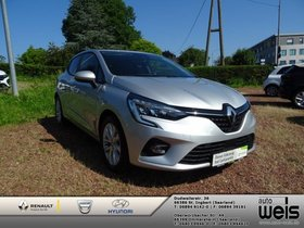 RENAULT CLIO TCE 100 EXPERIENCE, DELUXE PAKET