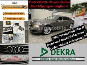 AUDI A7 Sportback 2.8 FSI 24V-PDC-LEDER-NAVI-TEMPOMAT