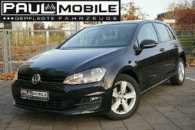 VW Golf VII 1.4 TSI Comfortline Einparkhilfe vo+hi