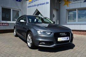 Audi A4 2.0 TDI Ambiente -Navi-Xenon-PDC-Klimatr.-...