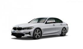 BMW 320iA Sport