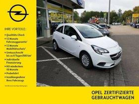 OPEL Corsa E 1.2 Selection (EURO 6d-TEMP)