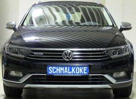 VW Passat Alltrack 2.0TDI SCR 4Mot DSG Nav3C-Climatronic