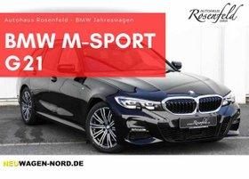 BMW 320 xd G21 M-Sport/LED/LiveCockp. Prof./Komfp./Driveas.