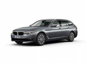 BMW 520d xDr T MILD HYBRID LivePr,AHK,Lea.o.Anz389,-
