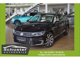 VW Passat GTE 1.4TSI Hybrid-Dynaudio 360-Kam Leder