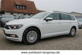 VW Passat Variant 2.0TDI Comfort.°AHK°NAVI°DSG°SHZ°