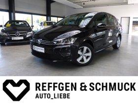 VW GOLF SPORTSVAN COMFORT NAVI+XENON+PANO+ACC+ERGO+