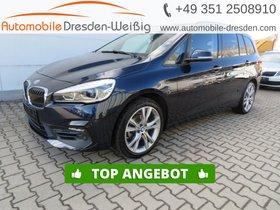 BMW 216 Gran Tourer i Sport Line-Navi-HiFi-Kamera-