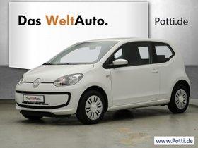 Volkswagen up! 1,0 move up! Cool Sound Klima