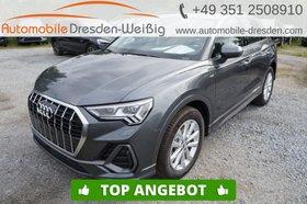 Audi Q3 40 TDI quattro S line-Navi-Keyless-ACC-B&O-
