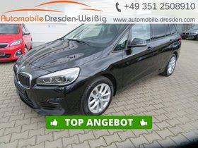 BMW 218 Gran Tourer i Sport Line-Navi-AHK-UPE44.170€