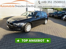BMW 318 dA Touring-voll LED-KeyGo-Navi