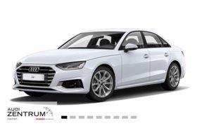 Audi A4 35 TFSI advanced MMI Navi plus, Sitzheizung