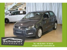 VW Polo Trendline 1.4TDI Klimaautom Radio+AUX+MP3