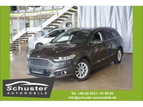 FORD Mondeo Turnier Business Edition 1.5TDCi LED Navi