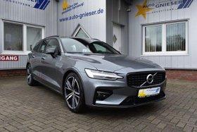 Volvo V60 D4 R-Design Geartr. -LED-Navi-PDC-Kamera ...