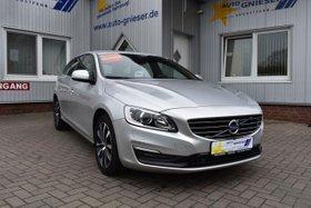 Volvo V60 D3 Geartr. Linje Svart -Navi-Xenon-AHK-PD...