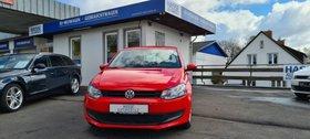VW POLO 1.2 EU5 TRENDLINE
