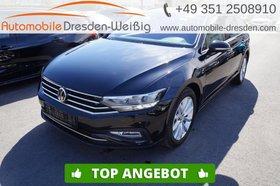 VW Passat Variant 1.5 TSI DSG Business-Navi-ACC-LED