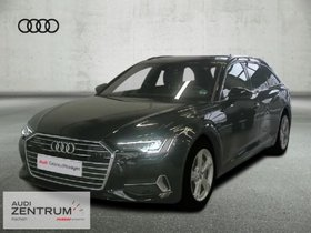 Audi A6 Avant 50 TDI quattro sport tiptronic Euro 6,
