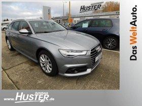 Audi A6 Avant 3.0 TDI S-tronic, LED, NAVI, ACC, AHK