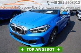 BMW 118 i M Sport-Live Cockpit Plus-DAB-Kamera-